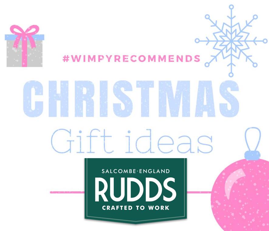 Christmas Gift Ideas Pt.2 post thumbnail image