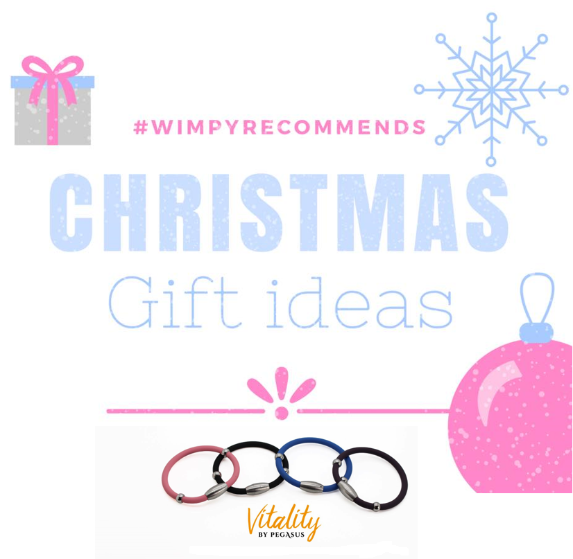 Wimpy Recommends – Christmas Gift Ideas Pt.3 post thumbnail image