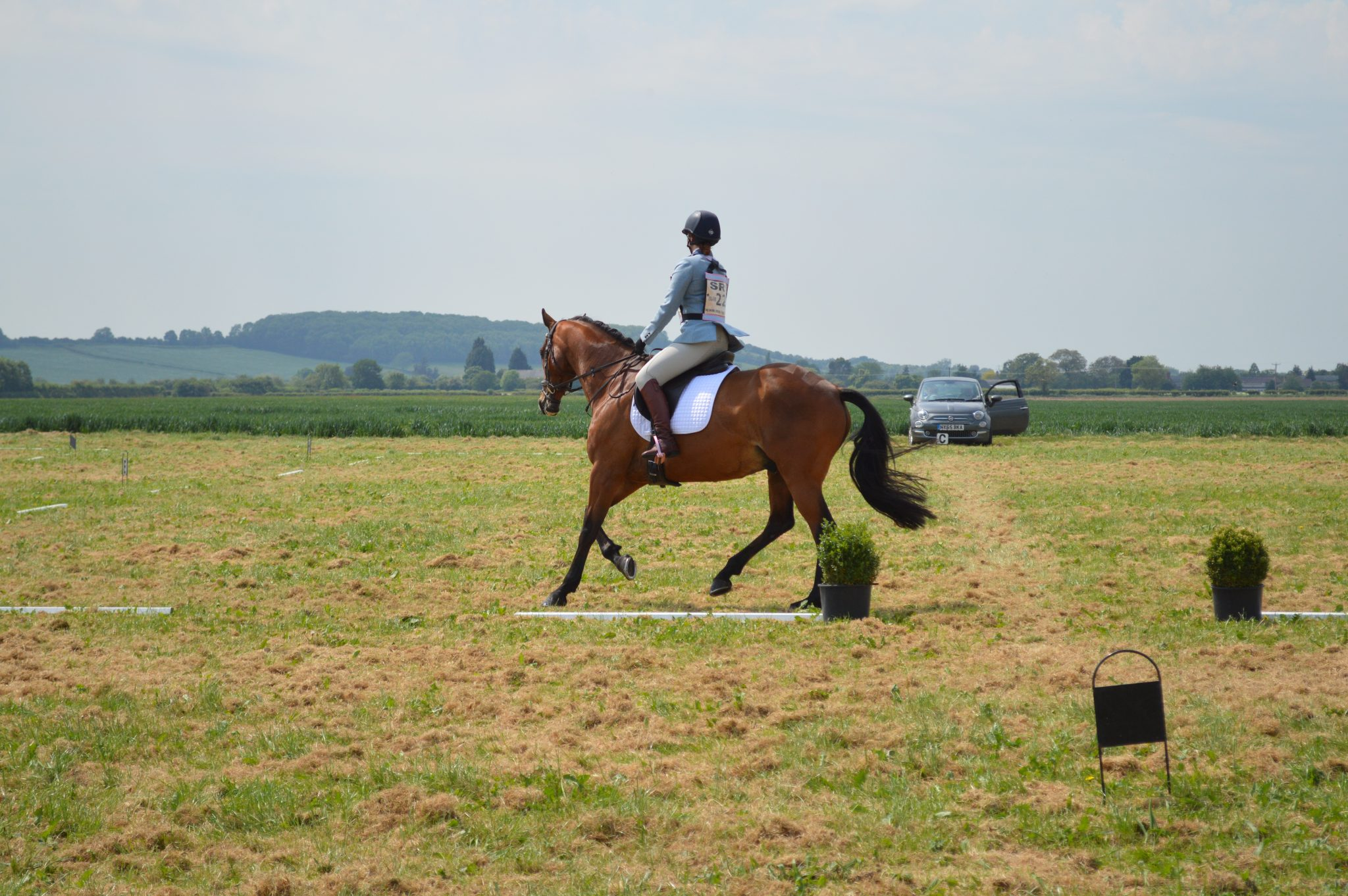 What I wear Competing: Part 1 – Dressage post thumbnail image