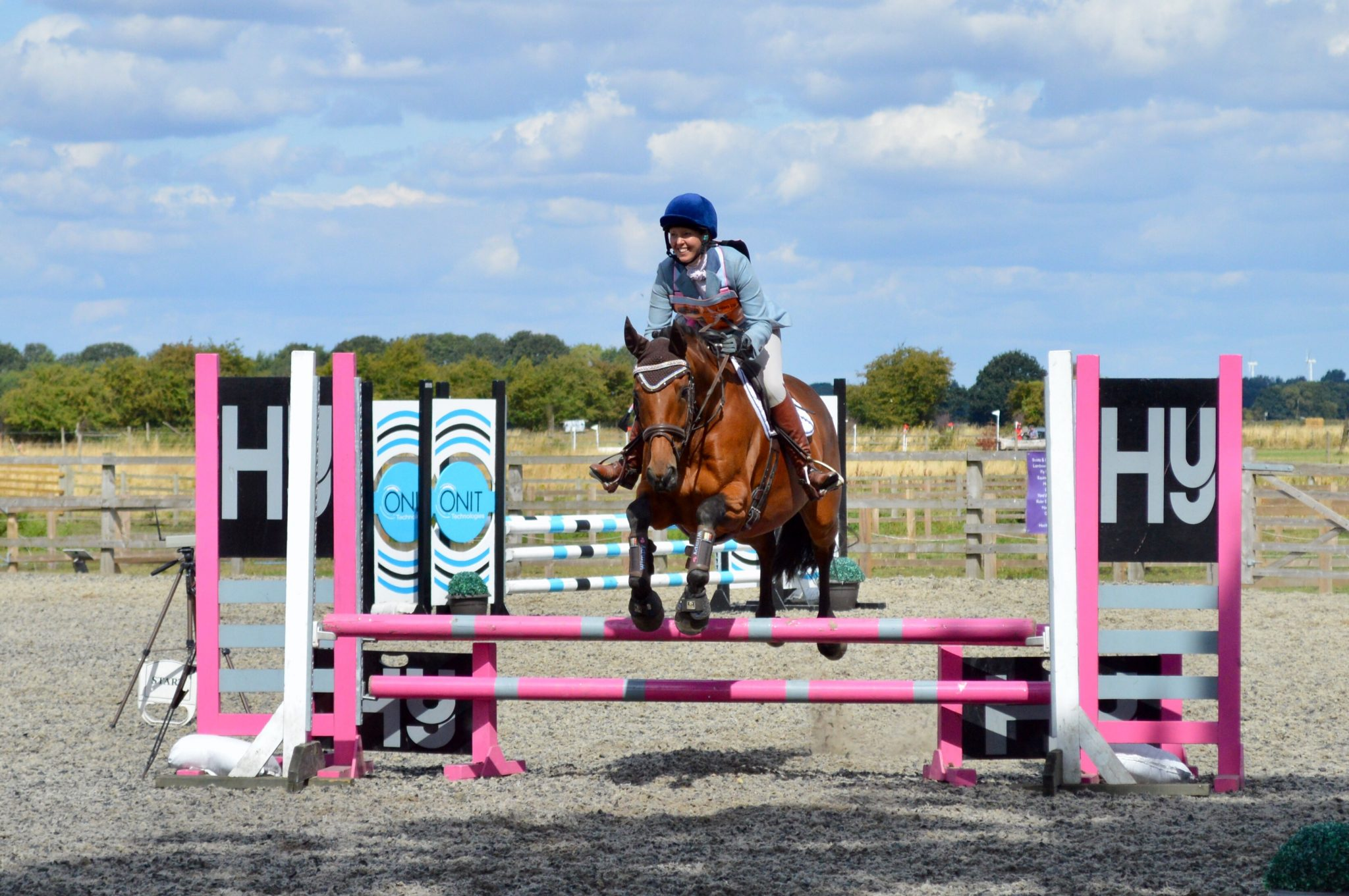 What I wear competing Part 2: Show Jumping post thumbnail image
