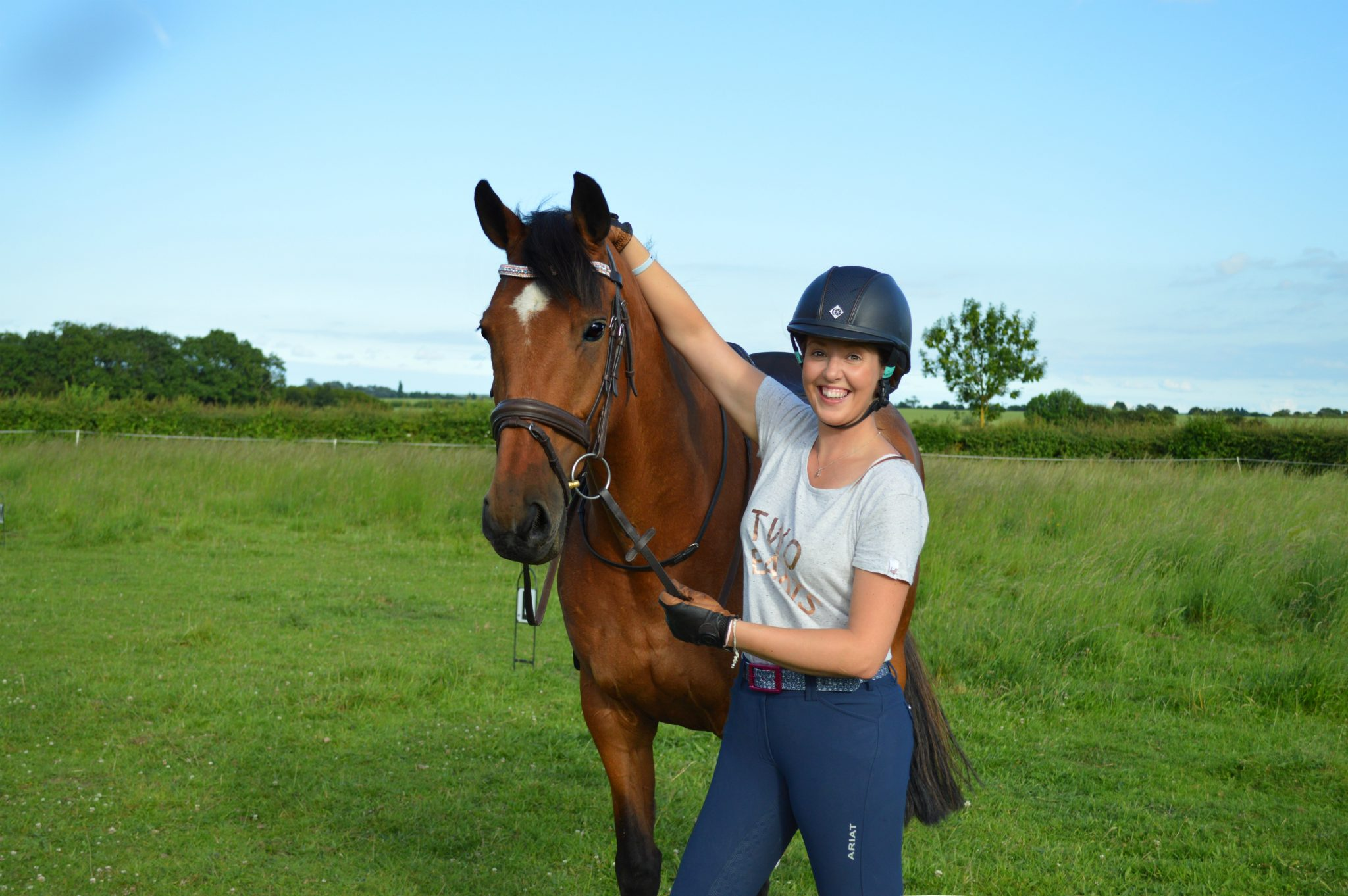 Let's talk about: Horse insurance and why I'd never be without it. post thumbnail image