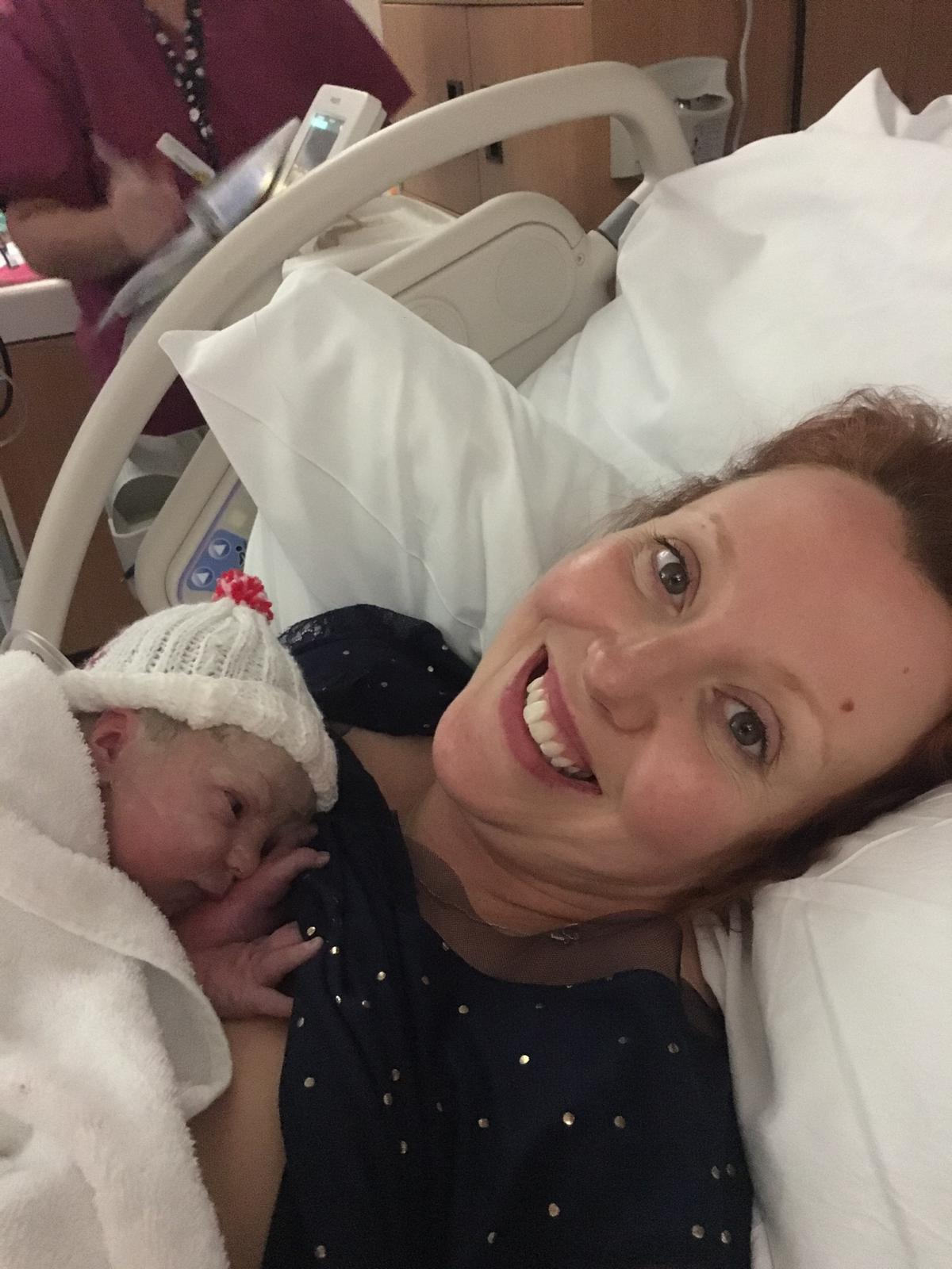 My Birth Story post thumbnail image